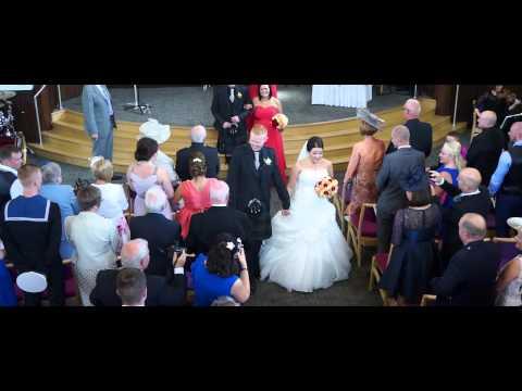 Emma & Lee Wedding Highlights