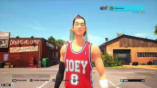 Brandon Murphy Lets Plays, Reacts, and Reviews 3 on 3 Freestyle Basketball