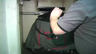 Safepak Bag Installation and Operation