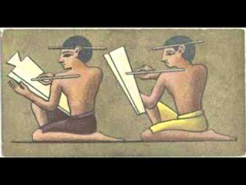 Ancient Egyptian Math