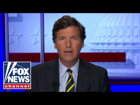 Tucker: Florida is the future of the country