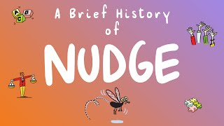 A Brief History of Nudge ㅡ Learn the power of nudge to win at behavioral change thumbnail
