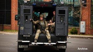 واشنطن: مقتل 5 أشخاص بينهم مطلق النار في اعتداء مسلح...