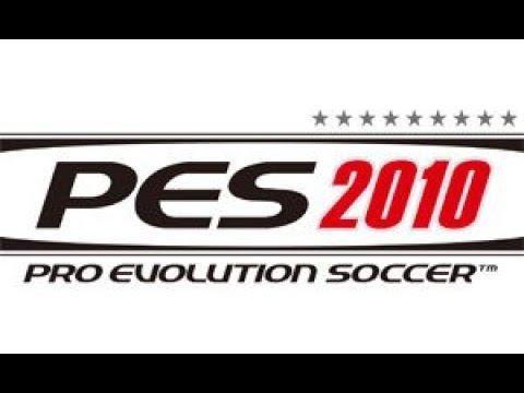 registration code of pes 2010