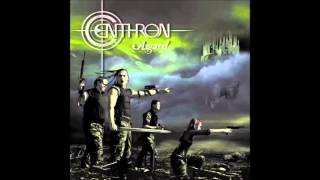 Centhron - Fuck Off And Die