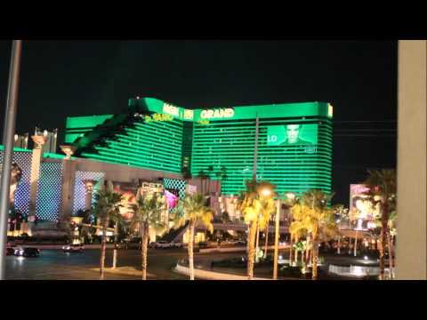 Las Vegas - Pre Mix 11