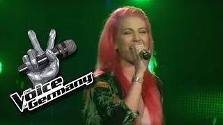 Tori Kelly - Don't You Worry 'Bout A Thing | Katy Winter Cover | The Voice of Germany 2017 Video