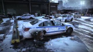 Tom Clancy's The Division — Gameplay E3 2013