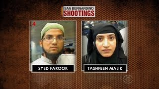 FBI learns new details about San Bernardino terrorist couple