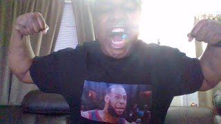 Karceno Lakers vs Blazers live breakdown