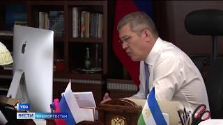 Радий Хабиров рассказал, как будет жить Башкирия с 1 июня