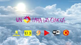 Tanda 96 de TV5 Satelital + Previa a Un Sol para Los Chicos 2018