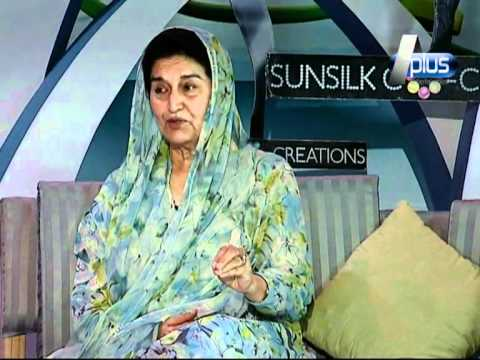 Iftar Transmission  Part 2/3 Guests : Nasira Javed Iqbal and Koukab Shazad