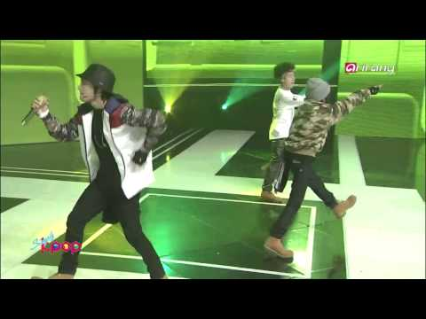 Simply K-Pop-1PUNCH - Turn Me Back   원펀치 - 돌려놔