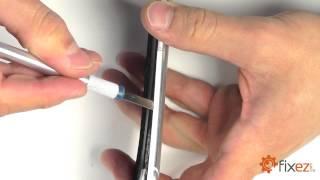 HTC One (M7) Screen Repair & Disassemble