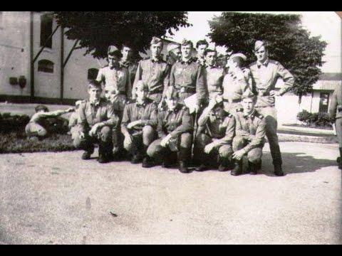 В память о службе - г.Советск -в/ч 08703- саперная рота танкового полка.