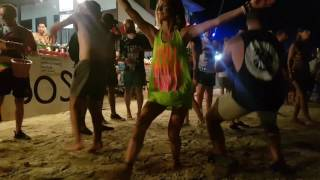 FULL MOON PARTY 2016 Thailand gone Wild