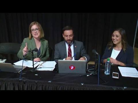 LIVE: Idaho gubernatorial debate between Paulette Jordan and Lt. Gov. Brad Little