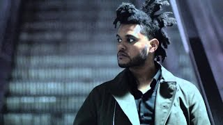The Weeknd -  All I Know ft. Future (Instrumental Remake)