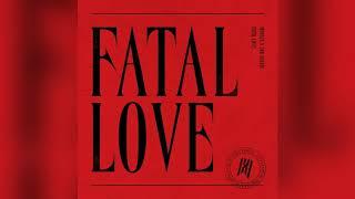 (Audio) MONSTA X - LOVE KILLA