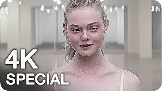 THE NEON DEMON Movie Clips & Trailer 4K UHD (2016)