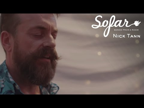 Nick Tann - Safe Harbour | Sofar Nottingham
