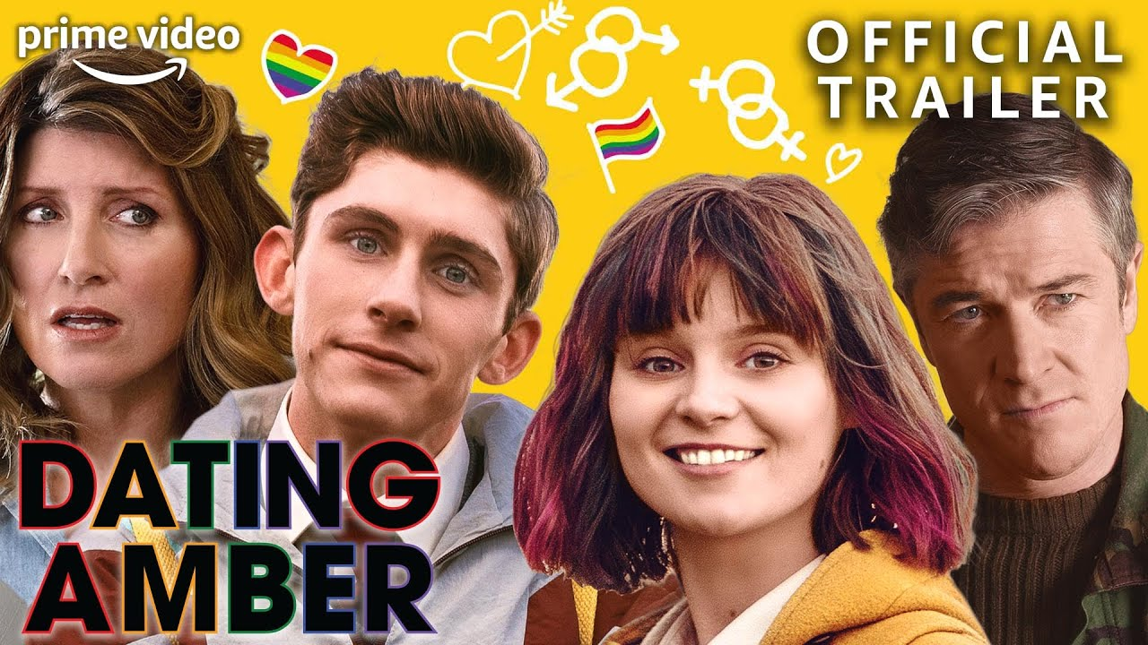 Non-Review Review: Dating Amber | the m0vie blog