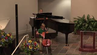 07/17/2021 - Special Music - Judson and Deanna Knoll