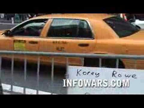Loose Change Producer Korey Rowe Arrested