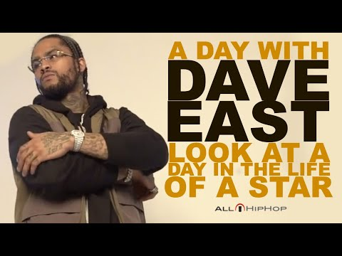 Image result for Watch The Dave East Mini-Movie!