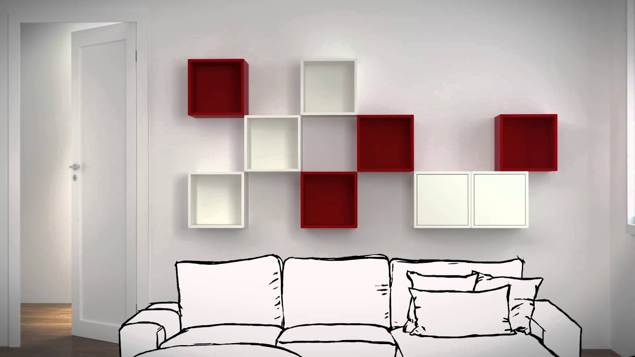 Genial Discover The Possibilities Of VALJE Wall Cabinet   YouTube