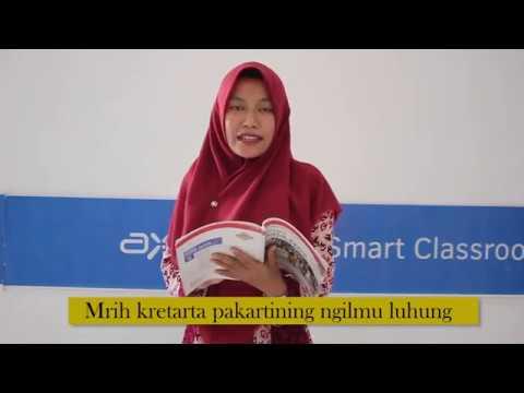 Serat Wedhatama Pupuh Pangkur (TEACHER SQUAD)