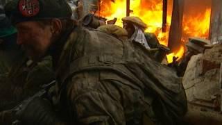 ЧИСТИЛИЩЕ   ( фильм о войне в Чечни )