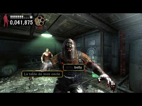 Typing of the Dead: Overkill - Papa's Palace of Pain [Hardcore/Motherf***er modes] |