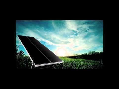 BGPureinator - Direct Solar Powered Desalination & Zero Waste Discharge Technology