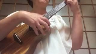 ウクレレ&ボーカル リリ.