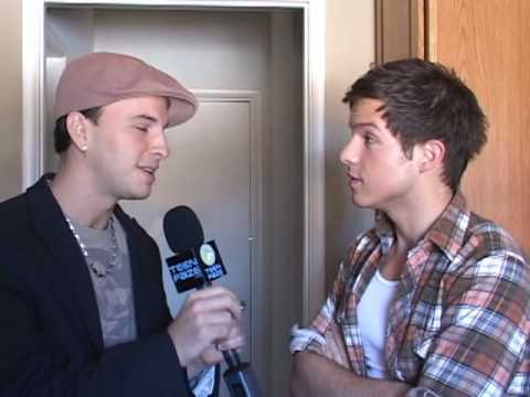 Simon Curtis - Spectacular - Interview