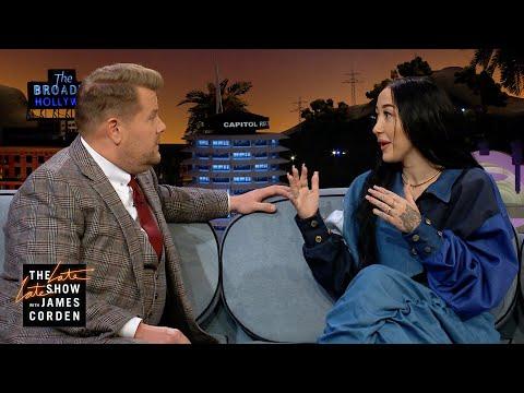 Noah Cyrus Talks Tattoos & Mental Health Advocacy thumbnail