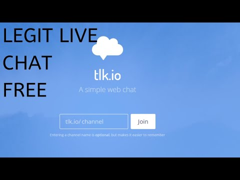 HOW TO MAKE A LIVE CHAT IN GOOGLE SITES