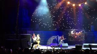 Iron Maiden - Blood Brothers - Budweiser Stage, Toronto, ON - July 15, 2017  7 / 15 / 17