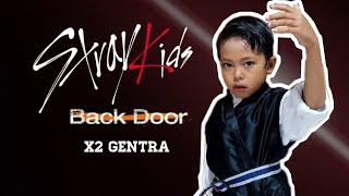 "Stray Kids(스트레이 키즈) ""Back Door"" Cover Dance by X2 GENTRA | Bandung | Indonesia"