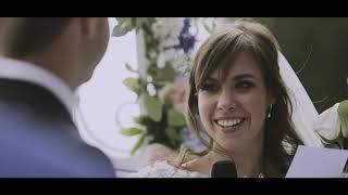 Свадьба Виктории & Дмитрия Aurora Events