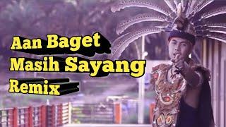 Download Lagu Masih Sayang Remix Lagu Dayak Kanayant ( Aan Baget ) Remix By Jhoni Ibanez terbaru 2020  Full Bass mp3