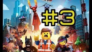 Смотреть Лего Муви Прохождение #3