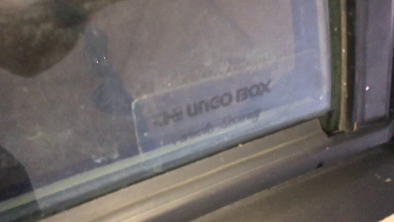 small resolution of how to uninstall ungo box