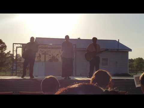 Ashley Aust Lake City Christian Academy recital song 2