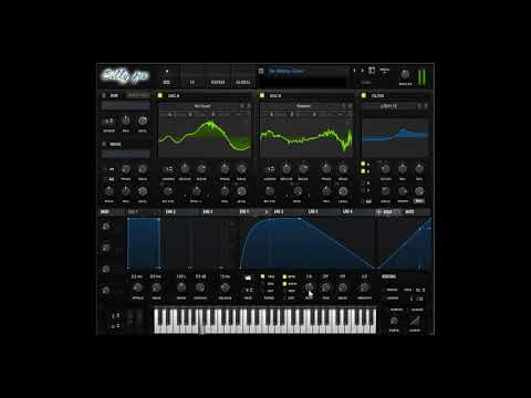 Presets Serum Dubstep - Hybrid Trap - EDM (Vol 2) - Free Download 2017