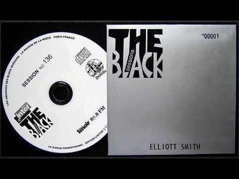 Elliott Smith - Sweet Adeline (Black Session 6/11/1998)