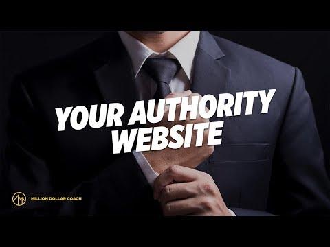Your Authority Website