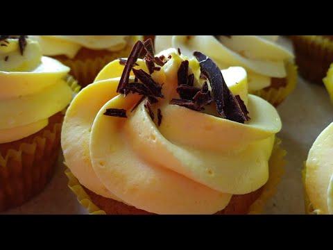 Банановый крем. Идеальный крем для тортов и пирожных.
